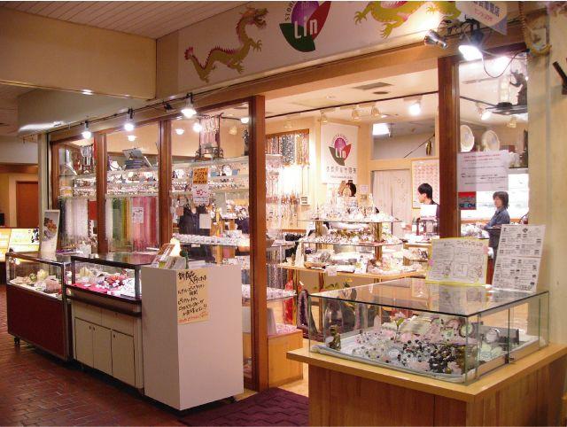 Lin三宮本店